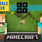 Coderdojo Minecraft