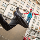 Parkour & Tricking (10-15 jaar)