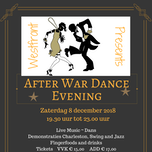 After War Dance Evening