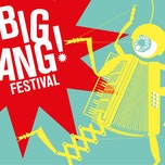 BIG BANG Festival Antwerpen