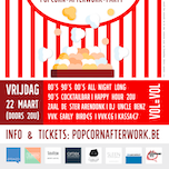 Popcorn-afterwork-party
