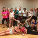Hip Hop Classes - UITGESTELD
