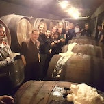 English brewery tours every Saturday at Oud Beersel