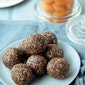 Kookworkshop Gezonde Snacks RAW Food Energieballetjes woe 21/11 - 11u30