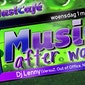 MusiC after work - St.Patrick's edition