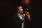 Chamber Orchestra of Europe & Collegium Vocale Gent olv. David Afkham