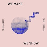 WE MAKE WE SHOW - LUCA INTERIEURVORMGEVING