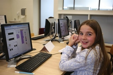 Leer programmeren met CodeFever in Mechelen- CodeKraks Level 1 (10-12 jaar)