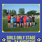 RW2 Voetbalstage: Girls only