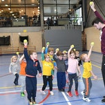 Multimove Maxi (5 - 7 jaar)