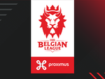 Belgian League - Spring Split 2021