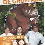 Kindertheater | De Gruffalo