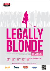 Musical Legally Blonde