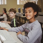 Leer programmeren met CodeFever in Brussel - CodeKraks Level 1 (10-12 jaar)