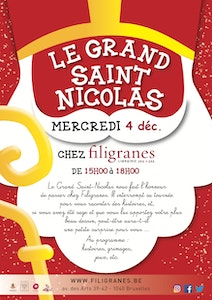 Le Grand Saint-Nicolas
