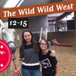 Jongerenvakantie: The Wild Wild West